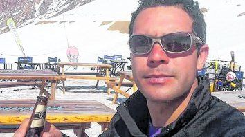 Sebastián Petean Pocoví, de 33 años, está detenido bajo graves cargos criminales.