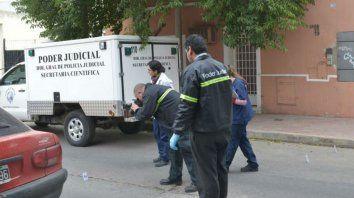 En Córdoba. En la vecina provincia la Policía Judicial ya trabaja con éxito desde hace algunos años.