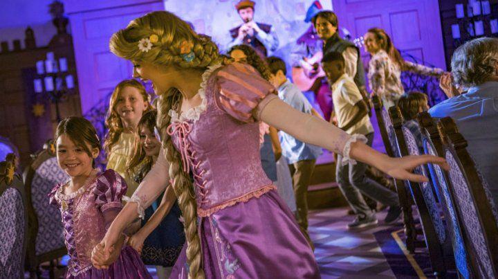 Disney Magic, aventura en altamar entre princesas y superhéroes