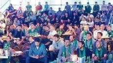 Heineken y la Champions. Kily y compañía, atentos con lo que sucedía en Kiev.