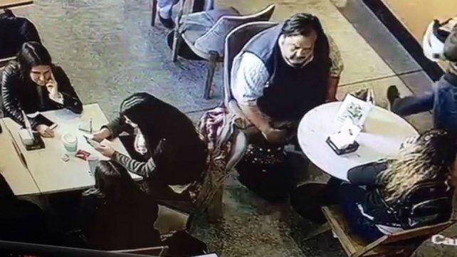 Imputan y dictan prisión efectiva al hombre filmado cuando robaba en bares
