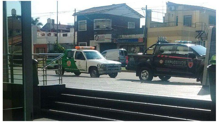 Evacuaron el shopping Portal Rosario por una falsa amenaza de bomba