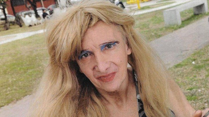 El impactante video de Zulma Lobato tirada en la calle