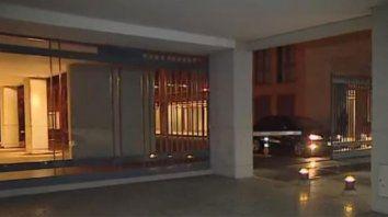 Puerto Madero. Investigan la muerte de una joven modelo de 25 años que cayó de un tercer piso.