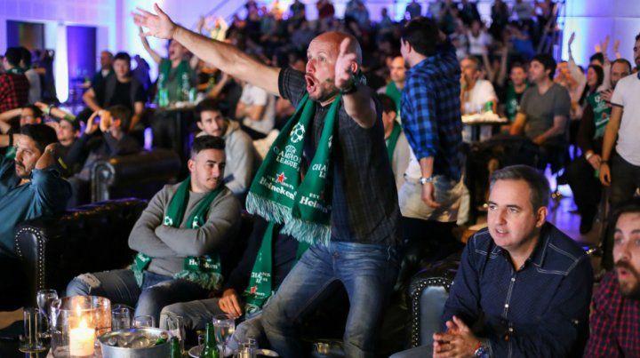 El fanatismo por la Champions: ¿cómo vivieron los argentinos la gran final?