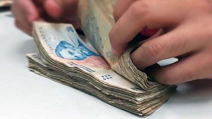 El jueves será el último día para canjear los billetes de dos pesos