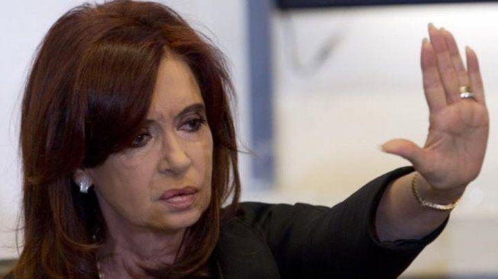 Cristina le respondió a Macri: Tratar de loca a una mujer, típico de machirulo
