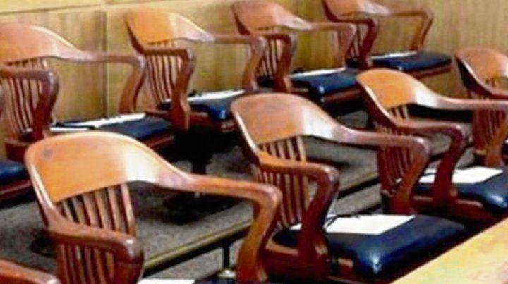 El juicio por jurados tiene aval de la Corte Interamericana