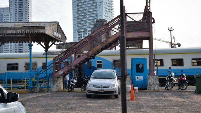 Creció un 67 por ciento la cantidad de pasajeros del tren Rosario - Buenos Aires