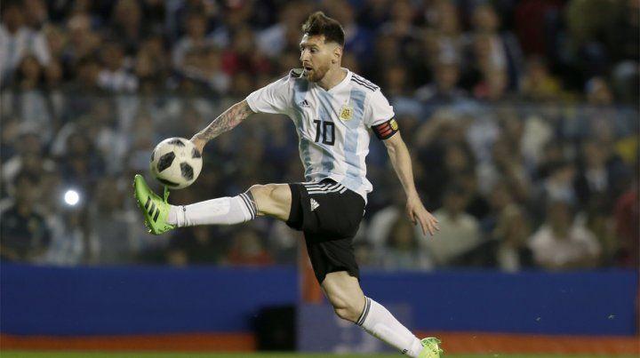 Arriba Argentina. De penal