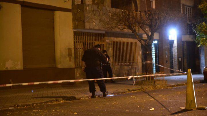 El ataque a tiros contra viviendas gana terreno como modalidad delictiva