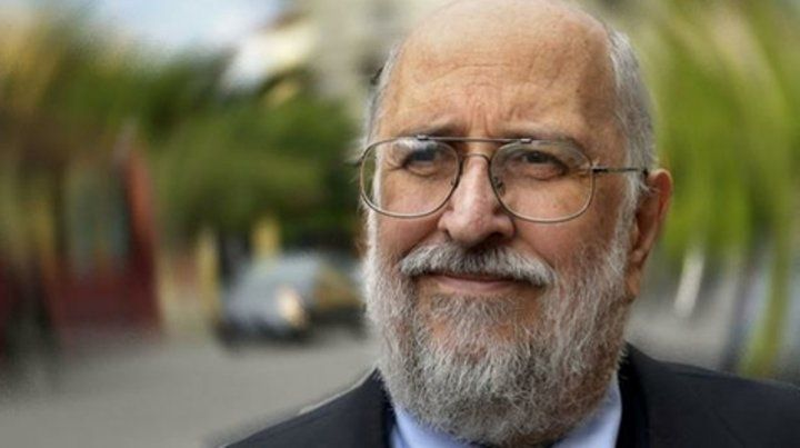 Luis Figari. El fundador de Sodalicio está acusado de abusos sexuales.
