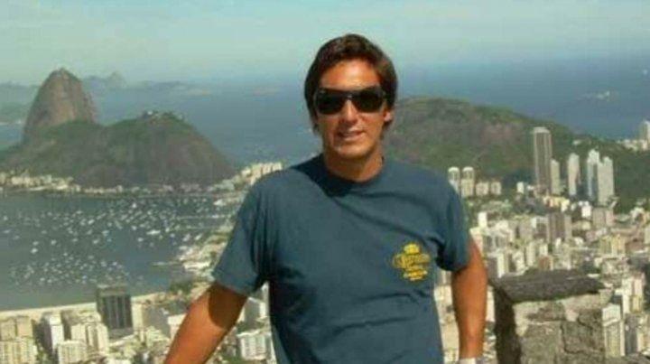 Deportista. Ignacio Ballesteros