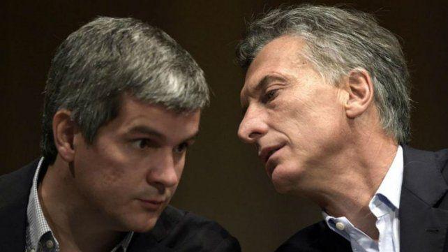 El jefe de Gabinete afirmó que Macri ya firmó el veto de la ley.