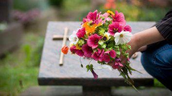 En la muerte hay mucho que aprender sobre la vida