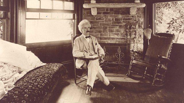 El inagotable legado de Mark Twain