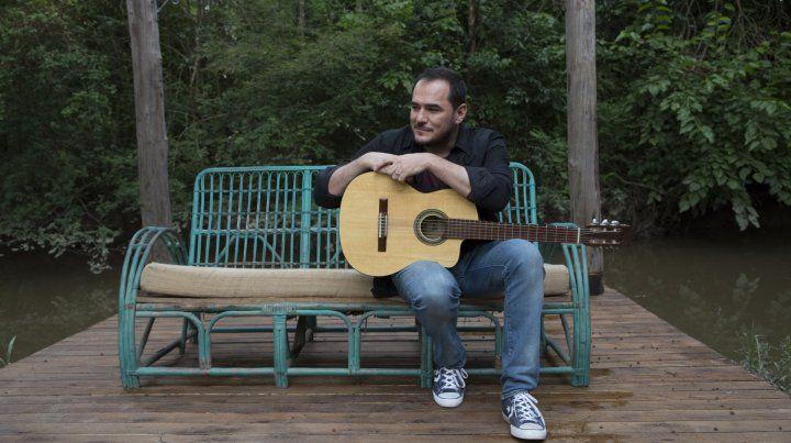 Ismael Serrano confía en que todavía sigue habiendo espacios para aquella música donde hay un tiempo para la reflexión.