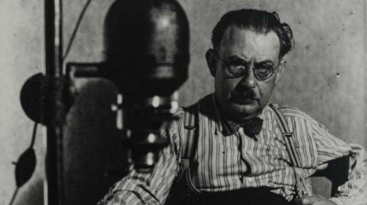 Hiram Calógero (1885- 1957)