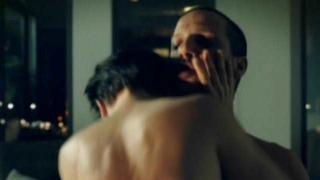 Rodrigo de la Serna sobre las escenas de sexo en El lobista: Las sufro bastante