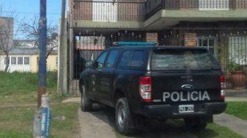 Allanamientos. En el marco de la pesquisa fue detenido en su casa el ex jefe de la policía Rafael Grau.