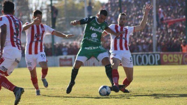 Por el paso definitivo. Tucumanos y juninenses jugarán a todo o nada el desquite.
