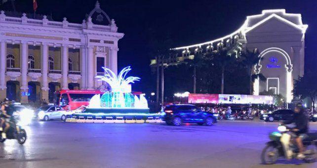 Las comidillas de la gira de Santa Fe por el sudeste asiático