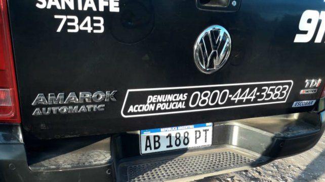 Cinco detenidos por el enfrentamiento entre hinchadas en Venado