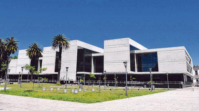 Justicia Penal. Duarte fue juzgado por un tribunal oral conformado por los jueces Lanzón