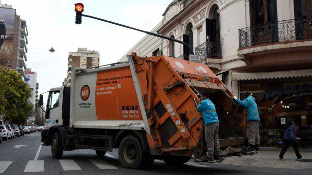 El servicio de recolección vuelve a la normalidad tras la conciliación obligatoria