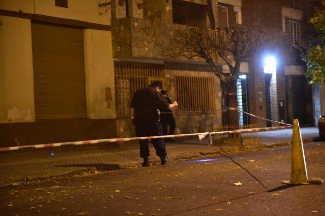 Erbetta reclamó mayor presencia policial para custodiar la tarea de los jueces