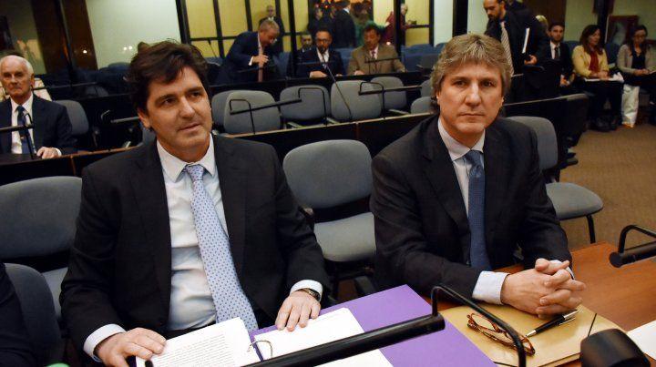 Un fiscal pidió cinco años y medio para Boudou por la compra de Ciccone