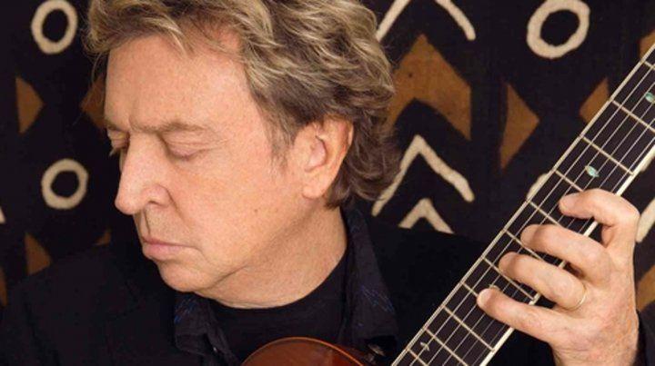 Las influencias. Andy Summers confesó que cuando empezó quería ser un guitarrista de jazz..