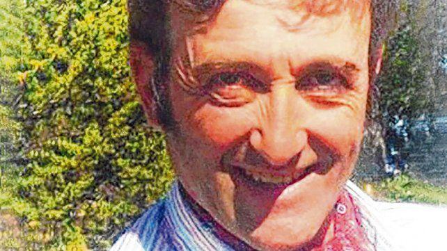 Victima. Eduardo Zupanovich tenía 52 años y con un revólver trató de defender el ataque de los ladrones.