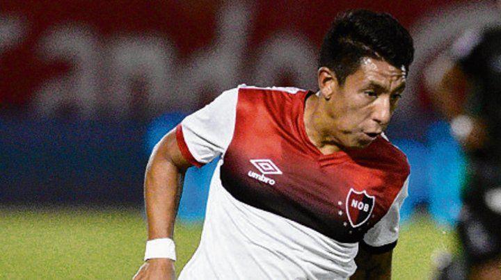 Sarmiento anotó 2 tantos de penal y 2 de jugada. Participó en 19 encuentros entre Superliga y Copa Argentina.