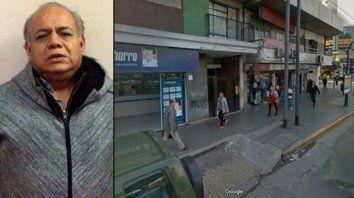 Naged Ramírez. El ciudadano mexicano, de 60 años, fue asesinado junto a su hijo, John Naged, en su domicilio.