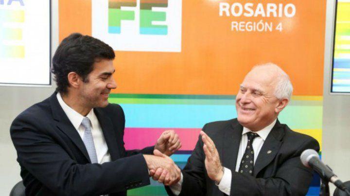 Lifschitz y Urtubey se reúnen hoy en Rosario