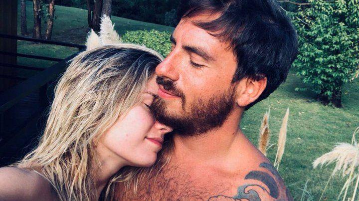 Los detalles de la escandalosa pelea entre Laurita Fernández y Fede Bal