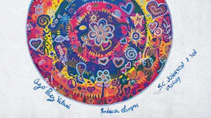 Pintarán en Funes murales por la paz