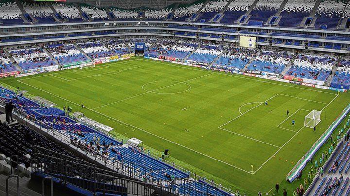 Certamen. El Mundial de Rusia atraerá a miles de argentinos.