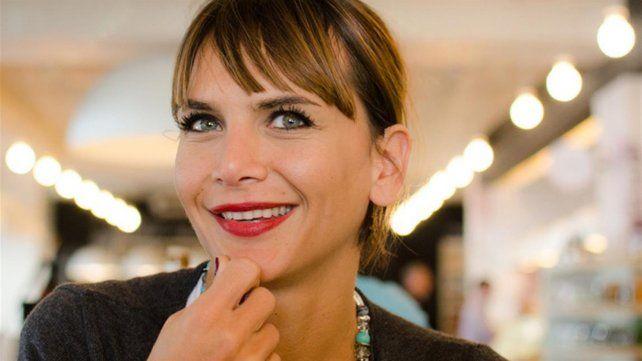 Amalia Granata contra el aborto: El médico no lo trae para que le des un beso, lo tira a la basura