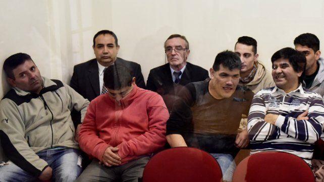 El veredicto a Tognoli se postergó por la ausencia de dos imputados