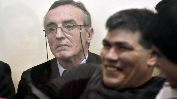 Absolvieron al exjefe de la Policía de la provincia Hugo Tognoli en una causa por encubrimiento
