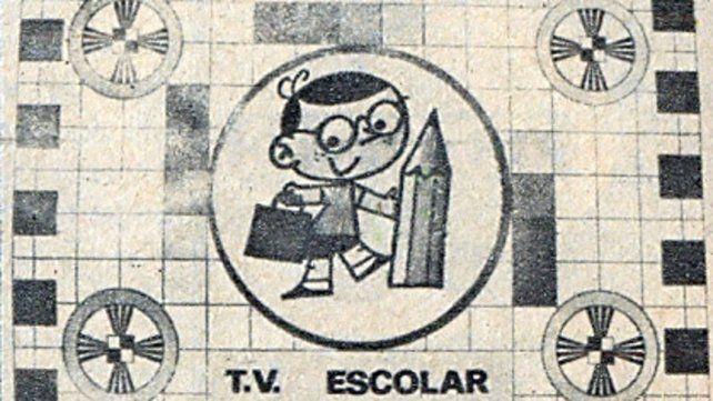 Un debate por la televisión educativa de 1968