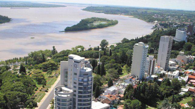 Paraná, un destino corporativo
