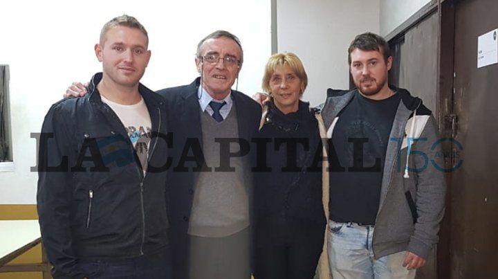 Tognoli recuperó la libertad y aseguró que tiene temor de salir a la calle
