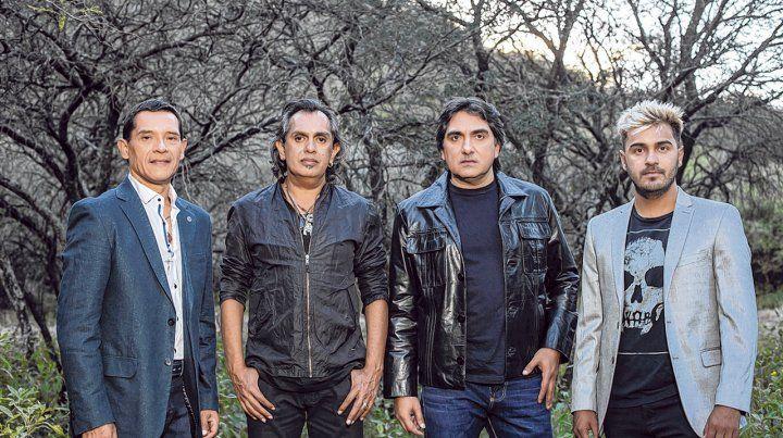Embajadores. Los salteños vuelven a Rosario tras un 2017 intenso