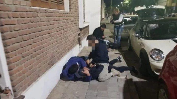Capturaron en Córdoba al acusado de un crimen en Granadero Baigorria que había liberado por error