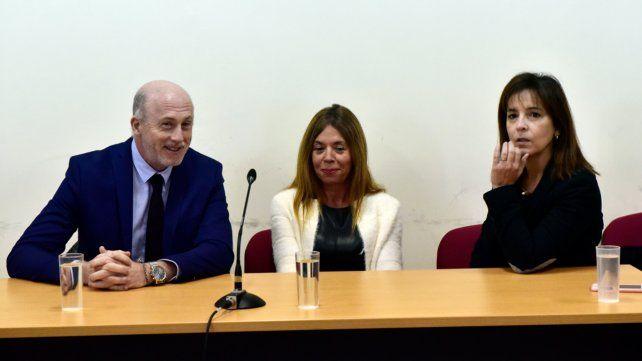 El fiscal Villate enumeró los indicios que presentó para acusar a Tognoli