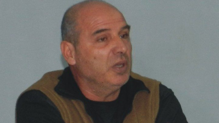 Dardo Simil presentó hoy su dimisión tras salir a la luz una denuncia en la que está involucrado uno de sus hijos