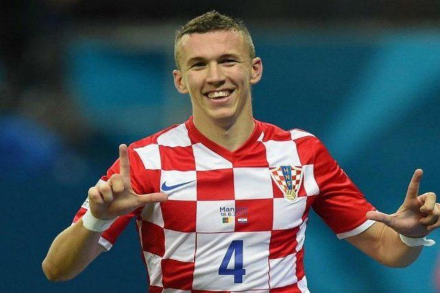 Perisic. El delantero anotó ante Senegal.